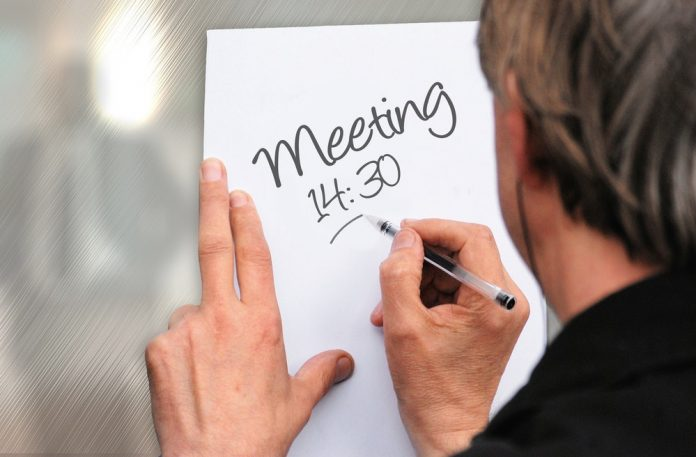 Meetings are a Waste of Time Too
