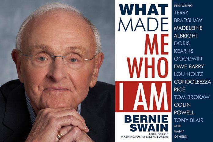 Bernie Swain