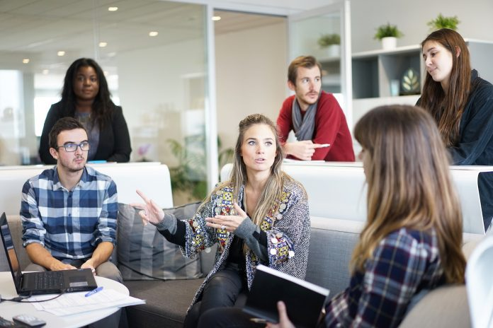 Developing leadership in global organizations
