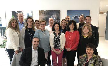 Best Practice Institute Lifetime Achievement Award 2019