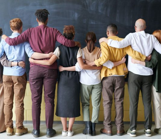 What We Ought to Do About Diversity and Inclusion in our World's Best Corporations
