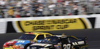 Auto racing nascar car sport