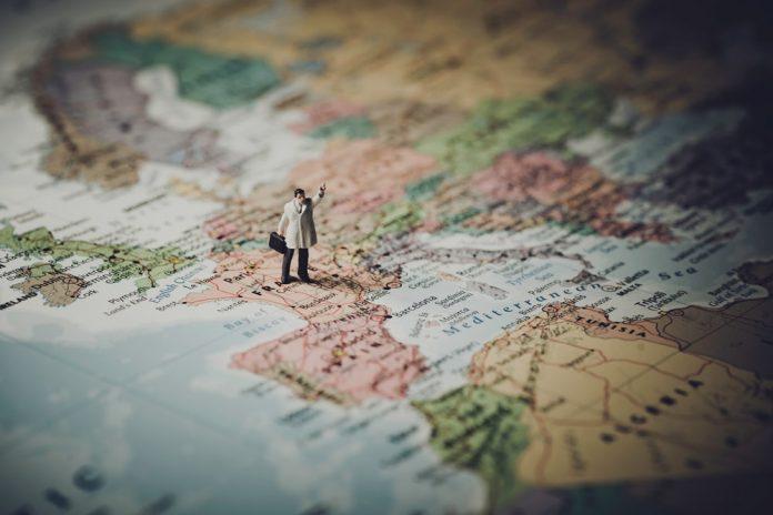 developing global leadership competencies