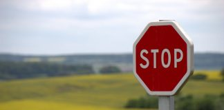 stop shield traffic sign road sign