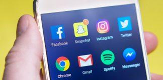 Consider Social Media