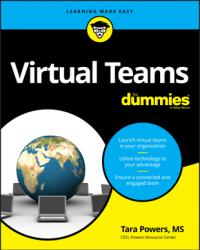 Virtual Teams for Dummies